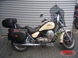 Moto Guzzi V1000 California III Injection 1988 #5