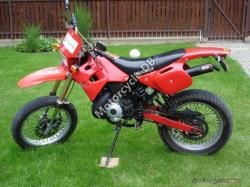 Moto Union Super motard #6