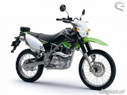 A supermotard of Moto Union/OMV 125 Dandy, faster and thriftier