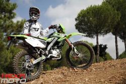 Motorhispania Duna 125 Off Road 2009 #9