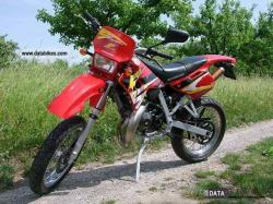Spain sightseeings: Corrida or Motorhispania Furia Cross?