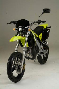 Motorhispania Ryz Urban Bike #6