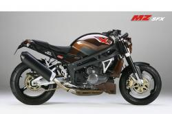 MZ 1000 SF StreetFighter 2008 #7