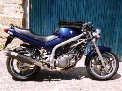 2001 MZ Skorpion Tour