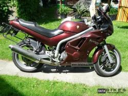 MZ Skorpion Traveller 2001 #5