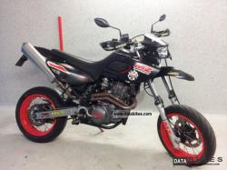 MZ Super motard
