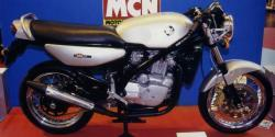 Norton C 652 SM International 1999