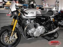 Norton C 652 SM International #2