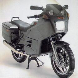 Norton Commander 1989