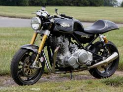 Norton Commander motorcycle #1