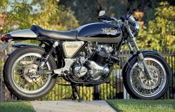 Norton Commander motorcycle #10
