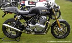 Norton Commander motorcycle #2