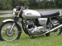 Norton Commander motorcycle #3