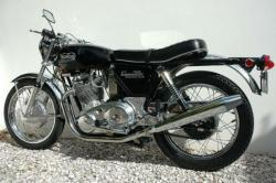 Norton Commander motorcycle #6