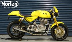 Norton Naked bike #11