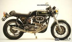 Norton Naked bike #2