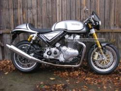 Norton Naked bike #5