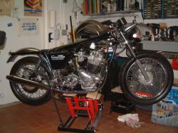 Norton Naked bike #8