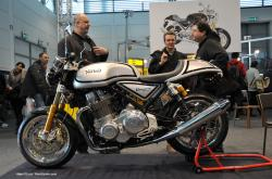 Norton Sport touring #7