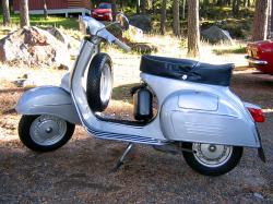 Pagsta Scooter
