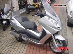 Peugeot JetForce 125 ABS/PBS 2007 #15
