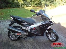 Peugeot JetForce 125 ABS/PBS 2007 #3