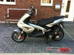 Peugeot JetForce 125 ABS/PBS 2007 #5