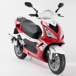Peugeot Scooter #5