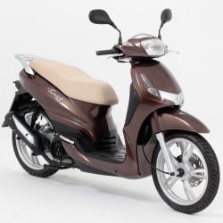 Peugeot Scooter #7