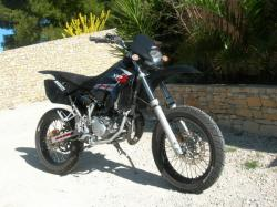 Peugeot XP 6 S Supermotard 2003 #2