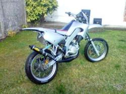 Peugeot XP 6 S Supermotard 2003 #3