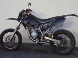 Peugeot XPS Super Motard 2006