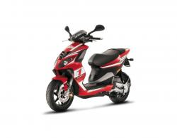Piaggio NGR Power DT 2008