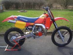 Puch GS 250 F 5 1985 #6