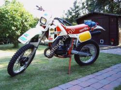 Puch GS 250 F 5 1985 #8