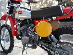 Puch GS 250 HF 1986