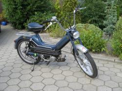Puch GS 350 F 5 1986 #9