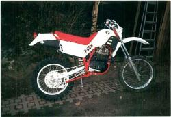 Puch GS 560 F 4 T 1985 #3