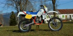 Puch GS 560 F 4 T 1986 #5
