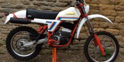 Puch GS 560 F 4 T 1987