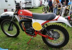 Puch Motocross