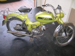 Puch Scooter