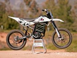 Quantya Cross Minibike