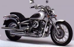 Rhino Hunter Softail FLM 003