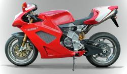 Roehr 1130 Superbike, exotic and breathless #9