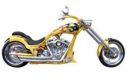 Rucker Motorcycles #6