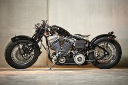 Samurai Chopper Type 7 2009 #7