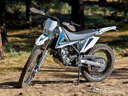 Scorpa T-Ride 250F conquers the challenges #12
