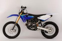Sherco 125 Enduro Shark Replica #7