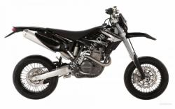 Sherco 4.5 4T Supermotard 2008